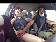 Finger the passenger