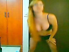 Muito Webcam Show
