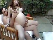pregnant bitch