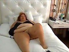 Ssbbw sexy squashing