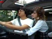 Reality amateur college car sex