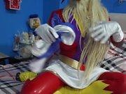 Sailor Blaziken ( 18)