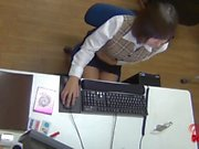 japanese office farting (i'm not very good with titles)