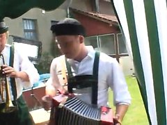 The sexual orgy at Oktoberfest pt 2 - More On HDMilfCam com