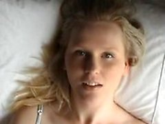 Teen orgasm that is stunning experience