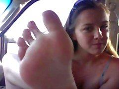 carfoot f31