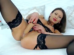 Amateurs Gone Wild Perfect Babe Plays Ep1 HD