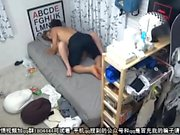Japanese forced to lick pussy