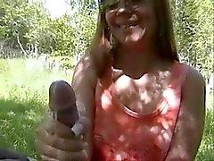 Masturbation Therapy - Penis Milking Techniques