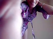 Me in sexy oriental dance for all my viewers
