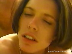 Hot Amateur Submitted Clip - Ariel at Home