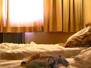 Sex in Souith America Hotel