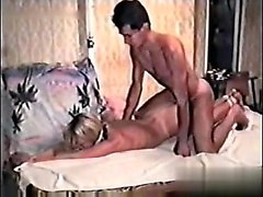 Blonde Amateur Banged Doggystyle