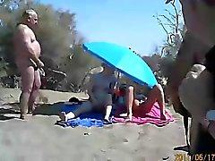 Public Sex - naked37