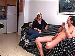 Hidden camera - The home helper