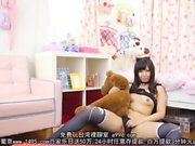 Cute Asian Amateur Pounded in Lingerie