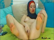 Hijabi girl 31 and 32