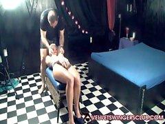 Velvet Swingers Club Homemade videos of real lifestyle amate