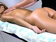 Erotic Massage for Sexy Girl till Orgasm