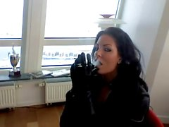 Smoking Milf Compliation