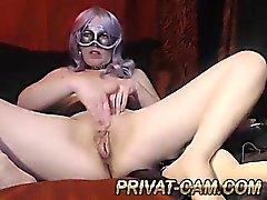 granny play on cam