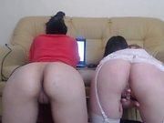 amateur alycetn fingering herself on live webcam