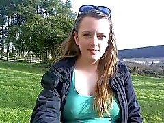 Pregnant Jenny ..... april 2013