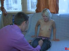 18videoz - Emma - Solving the rent problem