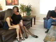 Hot Wife Rio with Blakes James - Friends That Share