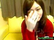 amateur webcam show