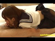 Jav Amateur Hikari College Girl Gets Fucked