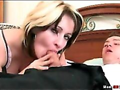 Fairy from 1fuckdatecom - Obsessed guy fucks mom