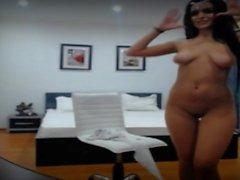Webcam Goddess 02