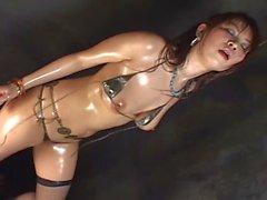 Oil Dance - Mana Sugiura