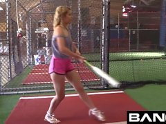 BANG Real Teens: Izzy Bell Hits It Out of The