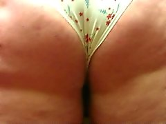 Supermarket cotton knickers 1