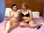 chubby girls having amateursex xxx