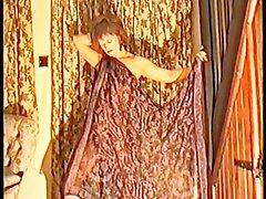 Jean dances naked