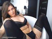 Dirty Amateur Slut Loves Masturbation Show