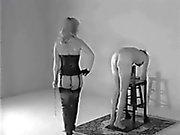 Vicious Vintage Classic--70's Female canes Male