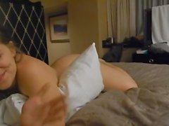 Sister Fucks Brother Secretly In The Hotel: Family Bangcation