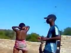 african girls dance