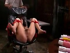 Bdsm spanking absolutely totally free vid