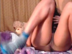 Latina webcam show 39 Manie live on 720camscom
