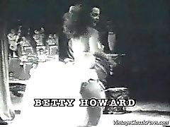 Big titted Betty Howard