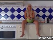 Provocative mature in amateur exclusive
