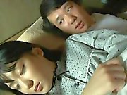 Nana Usami Shows Of Her Grown Body To Her Uncle part 4
