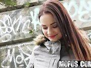 Mofos - Public Pick Ups - Euro Babe with Perk