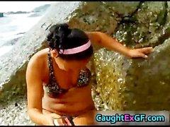 Bikini babe shows her sexy pics part5
