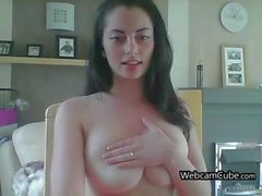 Wicked Amateur Escort With Large Breasts